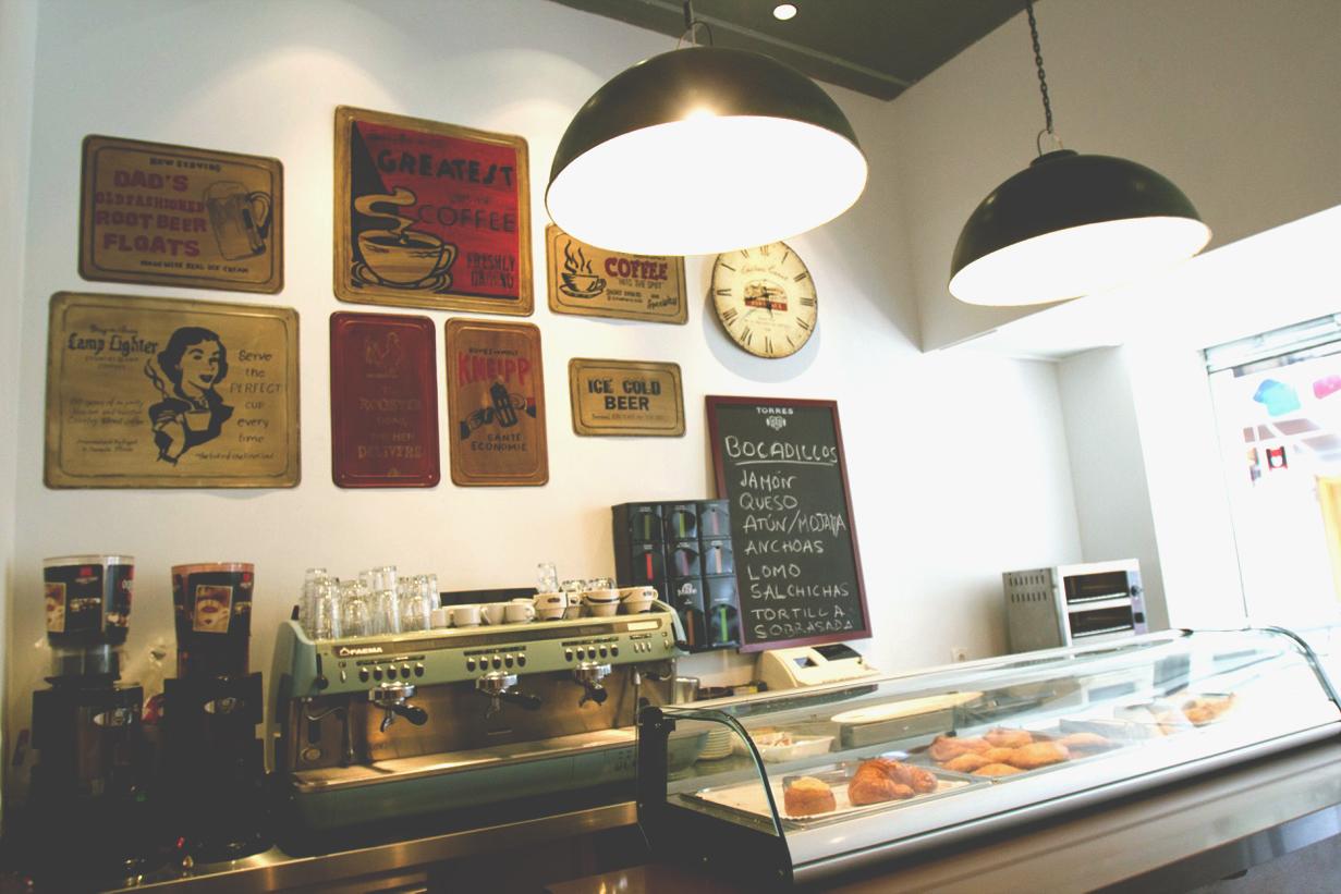 Cafetería Ifach 2