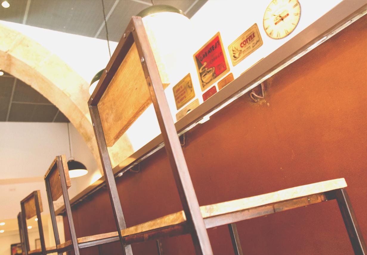 Cafetería Ifach 4