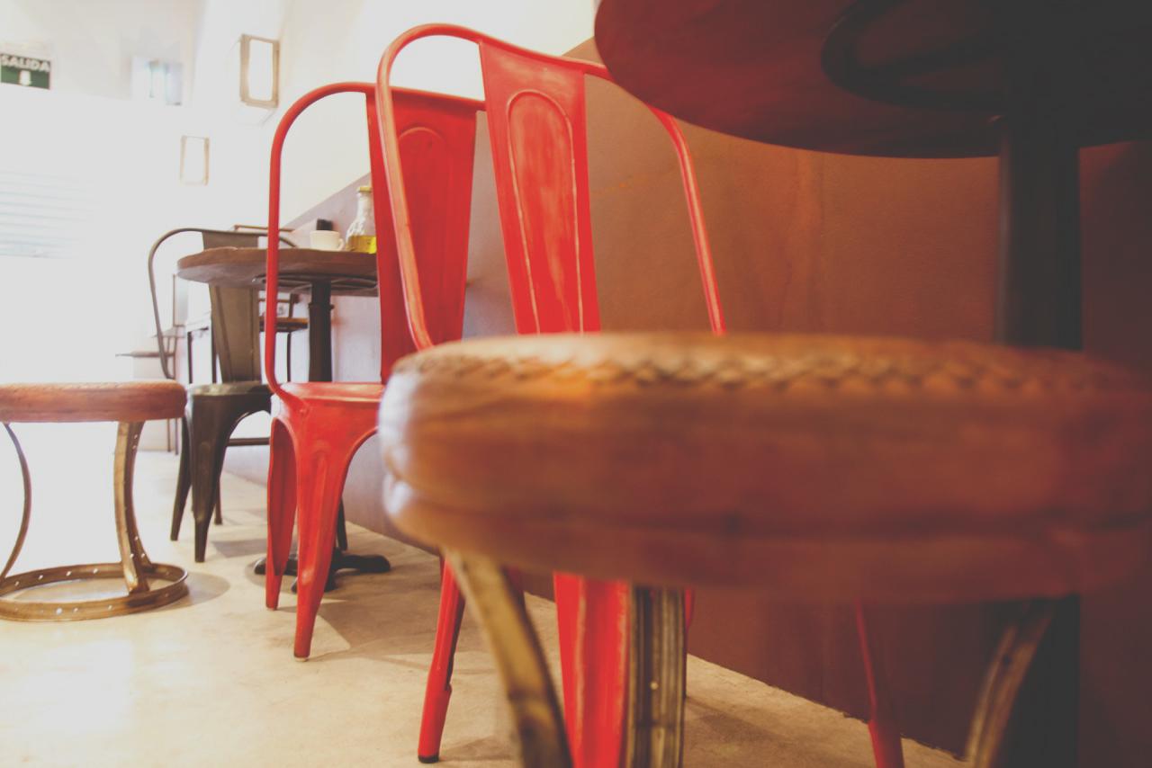 Cafetería Ifach 6