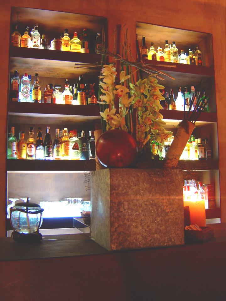 Restaurante La Seda 5