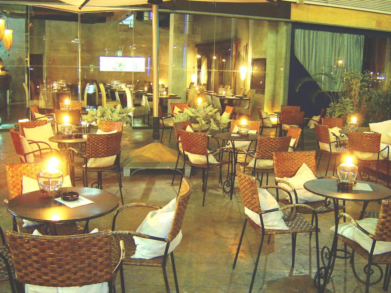 Restaurante La Seda 8