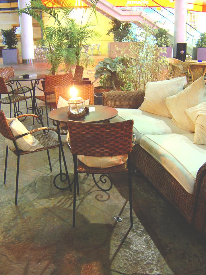Restaurante La Seda 9
